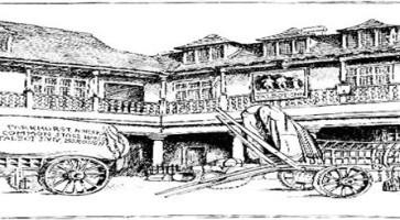 Deset najstarijih gostionica na svetu