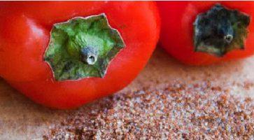 Bioinsekticid od paprike