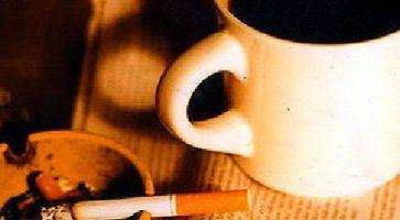 Kafa i duvan. Nama dobro jutro a štetočinama laku noć