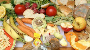 Kuhinjski otpad i kvarna hrana kao organski preparati